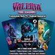 Valeria : Card Kingdoms Expansion Pack #2 – Undead Samurai